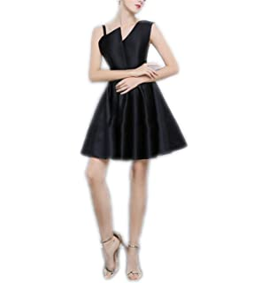 AUUOCC A-Line Short Prom Dress Formal Gowns Cocktail Dress New Evening Party Dress Wedding