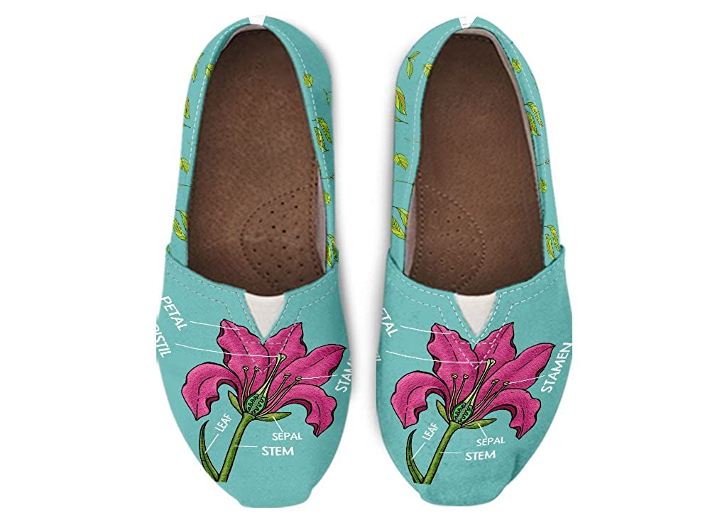 Gnarly Tees Botany Casual Shoes