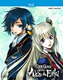 Code Geass - Akito The Exiled #05 - Alle Persone Piu' Care (First Press) [Blu-ray] [Import italien]