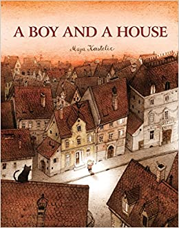 Image result for a boy and a house maja kastelic