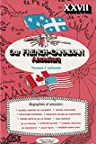 img - for Our French-Canadian Ancestors, Volume XXVII (27) book / textbook / text book