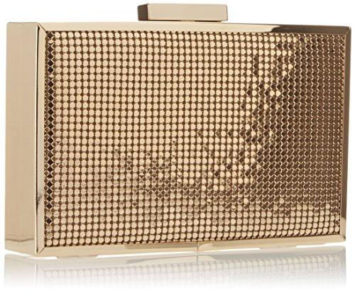 Davis Mail Whiting Bag Gold Evening amp; Bracelet Metal Scale Mesh q6waZrXw5