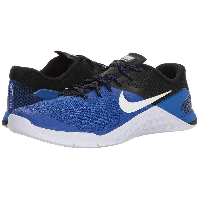 (ナイキ) Nike メンズ シューズ靴 スニーカー Metcon 4 [並行輸入品] B07F75WSJ8