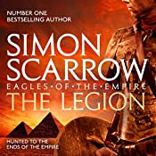 The Legion: Eagles of the Empire, Book 10 | Simon Scarrow