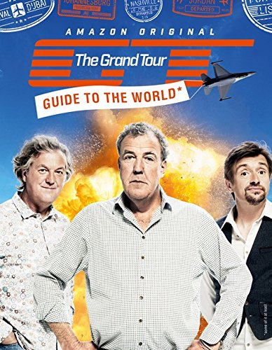 The Grand Tour Guide to the World