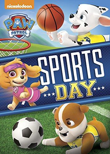 Paw Patrol: Sports