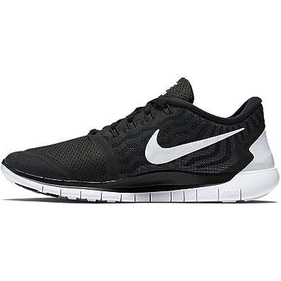 Nike Free 5.0 724382 002 Noir: : Schuhe