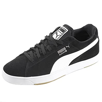 Puma Suede Chaussure Homme Noir Taille 43: