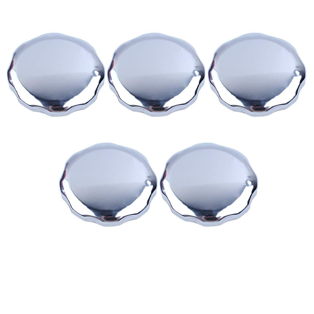 Adefol Gas Fuel Cap for Honda GX160 GX200 GX120 GX240 GX270 GX340 GX390 Replacement 17620-ZH7-013 17620-ZH7-023
