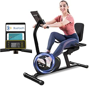 Best Recumbent Exercise Bike for Over 300 Lbs Review of 2021 1