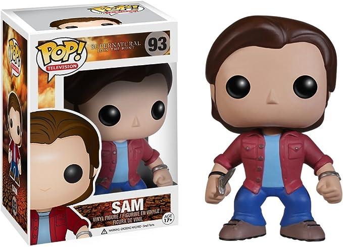 figurine pop totally spies