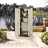 Rubbermaid Outdoor Medium Storage Shed