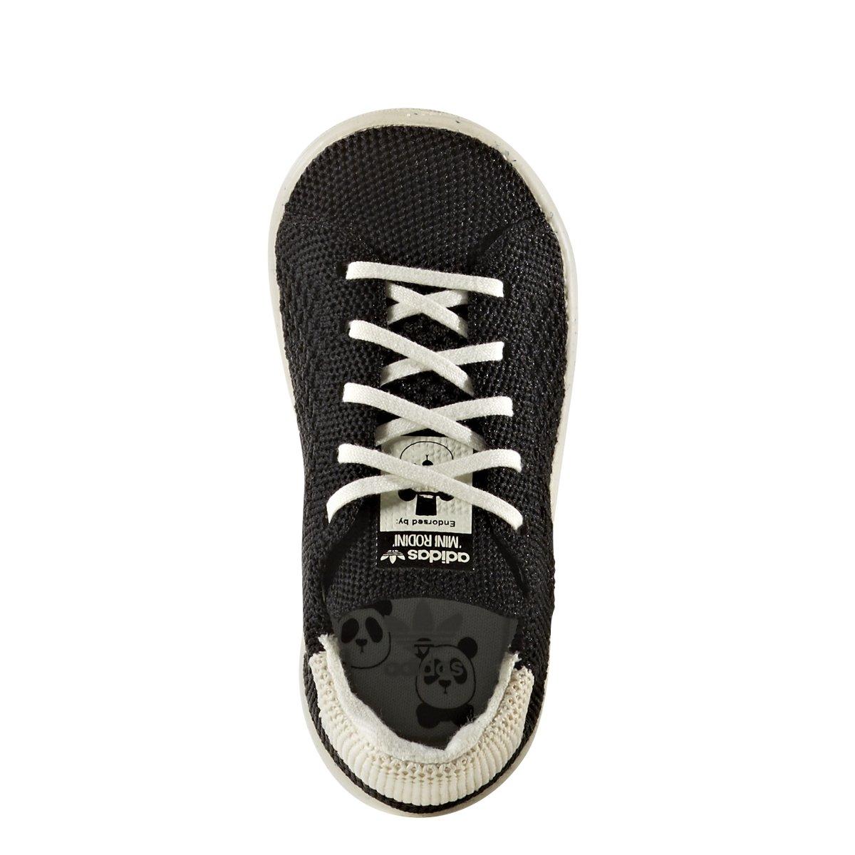 adidas door Mini Rodini Stan Smith PK Mr I Core   adidas by Mini Rodini Stan Smith PK Mr I Core  f70a7299370ce867c5dd2f4a82c1f4c2     adidas by Mini Rodini Stan Smith PK Mr I Core