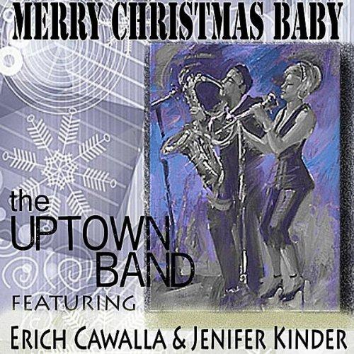 Amazon.com: Merry Christmas Baby (feat. Erich Cawalla