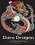 Adult Coloring Books: Dare Dragons: S...