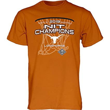 reputable site 288ec e0553 Amazon.com : Elite Fan Shop Texas Longhorns NIT Basketball ...