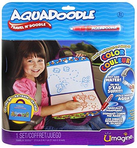 Price comparison product image AquaDoodle Travel Doodle Mat