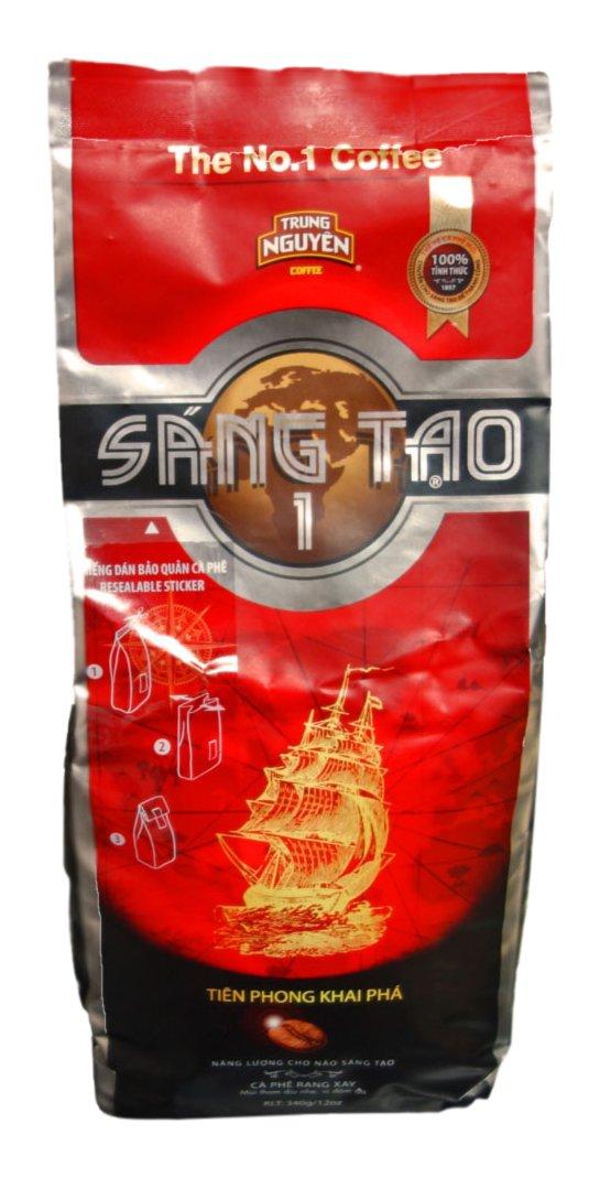Trung Nguyen Coffee Sang Tao 1 Vietnamese Coffee