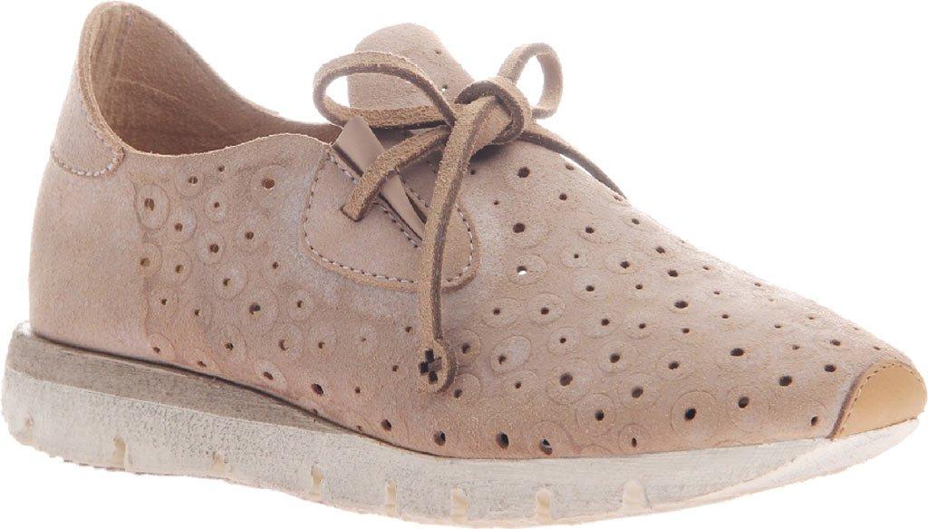OTBT Womens Lunar Sneaker B01N8179UG 9.5 B(M) US|Mid Taupe
