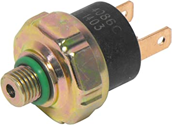 UNIVERSAL AIR SWITCH FOR HVAC