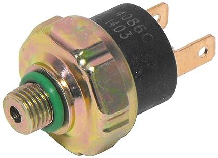 Universal Air Conditioner SW 4086C HVAC Binary Switch