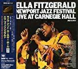 Newport Jazz Festival Live at Carnegie H