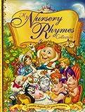 My Nursery Rhymes Collection, Hinkler Books, 1741829364