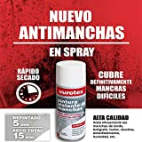 PINTURA QUITAMANCHAS SPRAY 500 ML.: Amazon.es: Bricolaje y ...