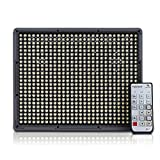 Aputure HR672C Amaran Light (Black)