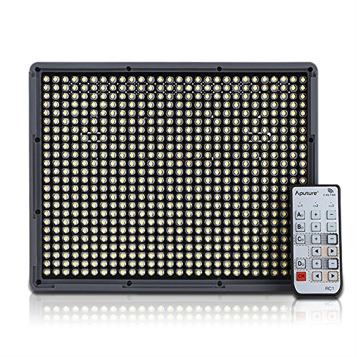 Aputure HR672C Amaran Light (Black) by Aputure
