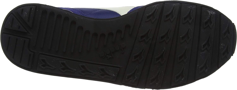 Diadora, Camaro, gymschoenen voor heren, grijs 60024 Saltire Marine
