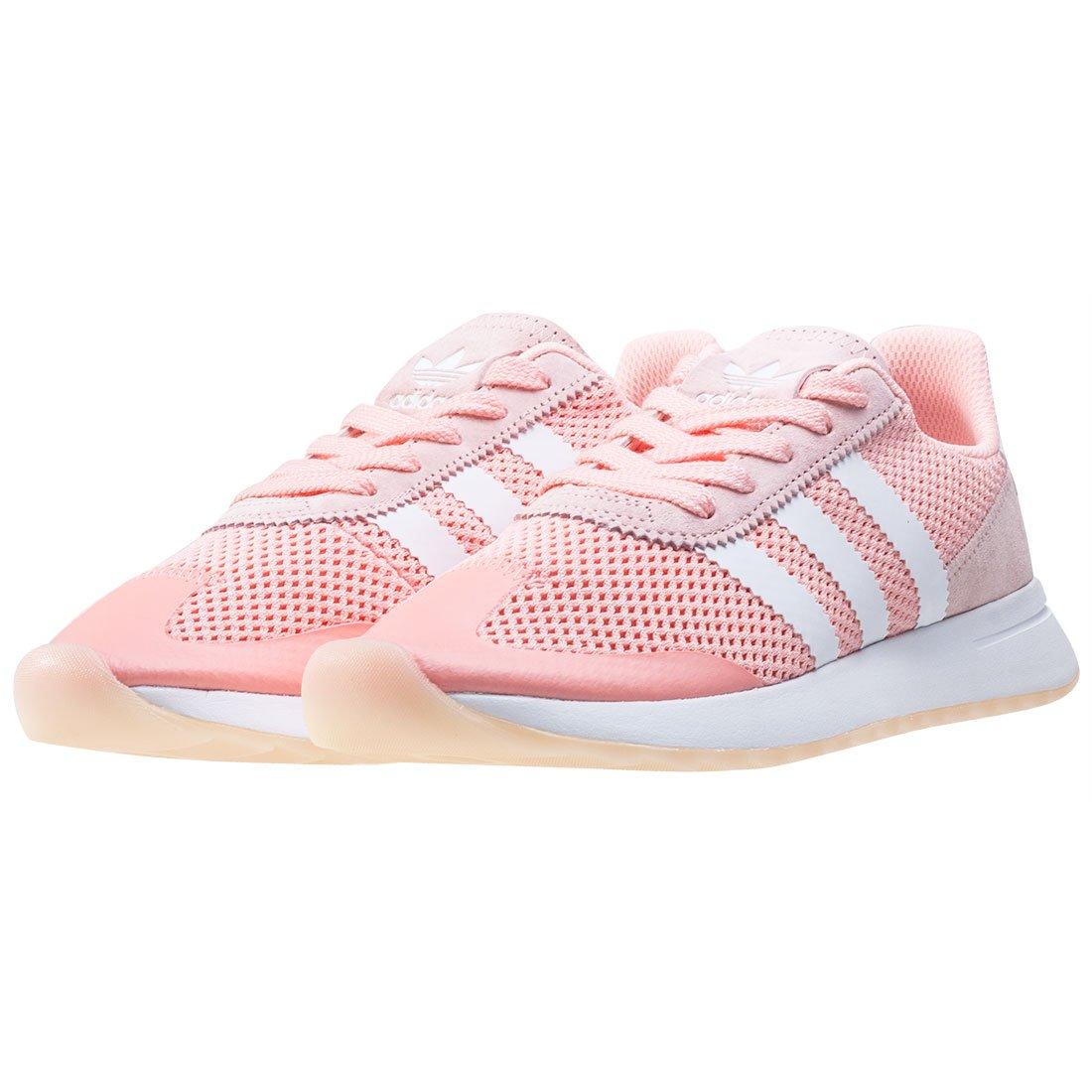 Adidas FLB_Runner W W W Haze Coral Weiß Haze Coral 92af2c