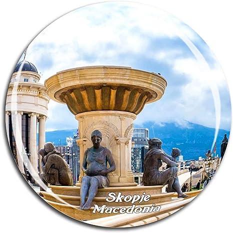 マケドニア 旅行