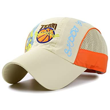 baseball caps bulk uk for sale online mlb hats big heads boys quick dry sun hat children breathable lightweight mesh kids summer adjustable