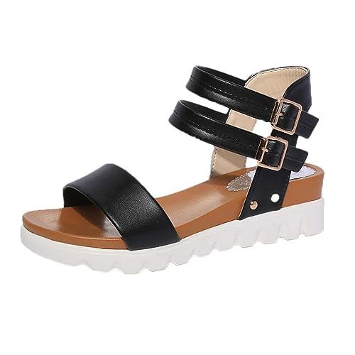 Schuhe sandalen Outdoorschuhe für Damen vergleichen und