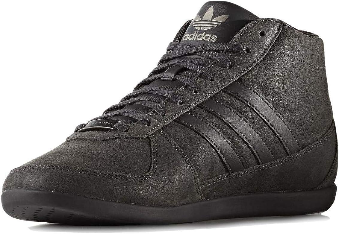 guirnalda Arqueología evitar  adidas Porsche 360 Mid - Zapatillas para hombre, color Marrón, talla 40 2/3  EU: Amazon.es: Zapatos y complementos