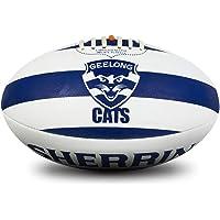 Sherrin Geelong Cats AFL Club Football, Size 5