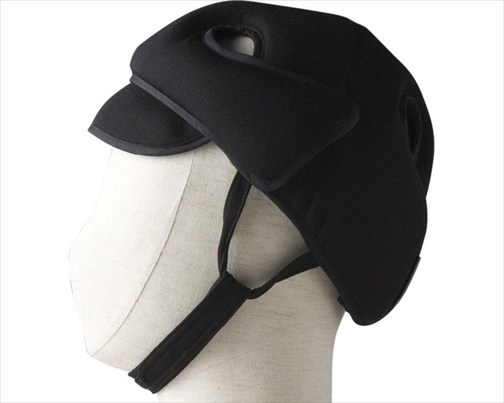 【非課税】 特殊衣料 アボネットガードD スタンダードN ブラック B0111JNXEI  ブラック