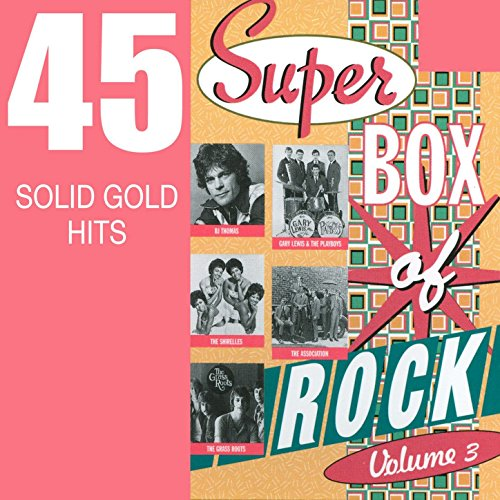 Super Box Of Rock - Vol. 3 ()