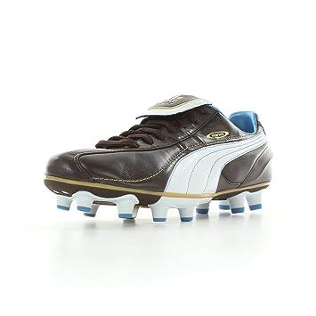 new styles 57ce2 a6b45 PUMA KING XL i FG ITALIA Limited Edition Football Boots LEATHER NEW (6.5)