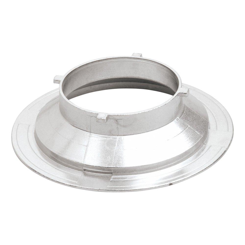 PIXAPRO® 42cm Beauty Dish con abeja y difusor (Blanco)-Multiblitz P de compatible con Multiblitz Profilite, Profilux y Minilite Flash Cabezales: Amazon.es: ...