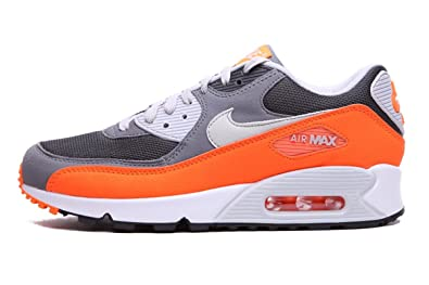 Nike Herren Air Max 90 Essential Sneakers, classic 09, Men's 10