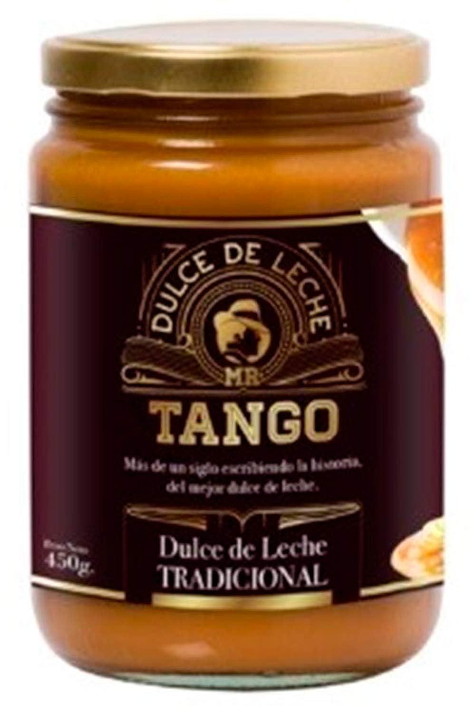 Dulce de Leche Artesanal (450 gramos): Amazon.es: Alimentación y ...