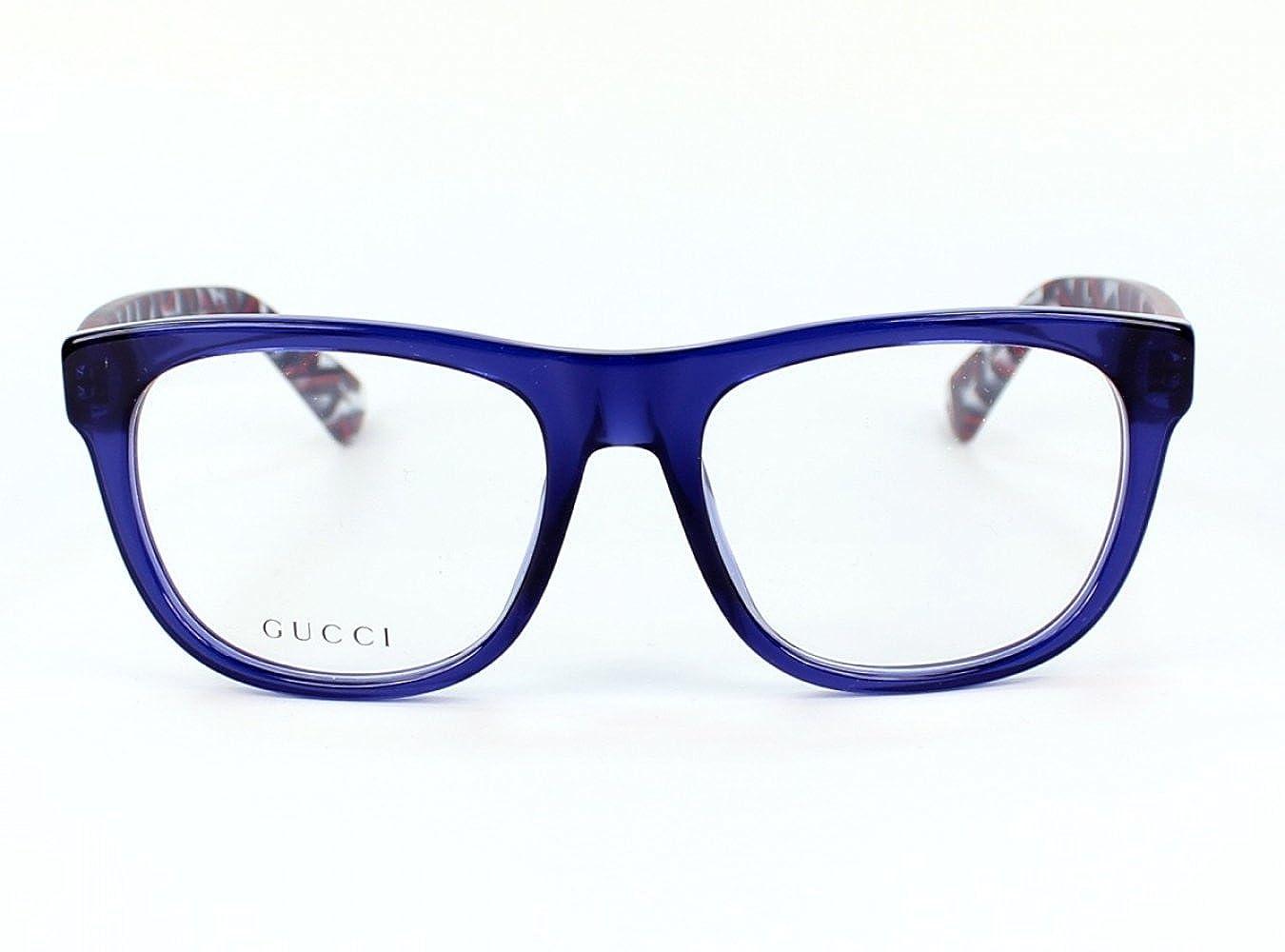 Gucci Brillen GG 1101 H33: Amazon.de: Bekleidung