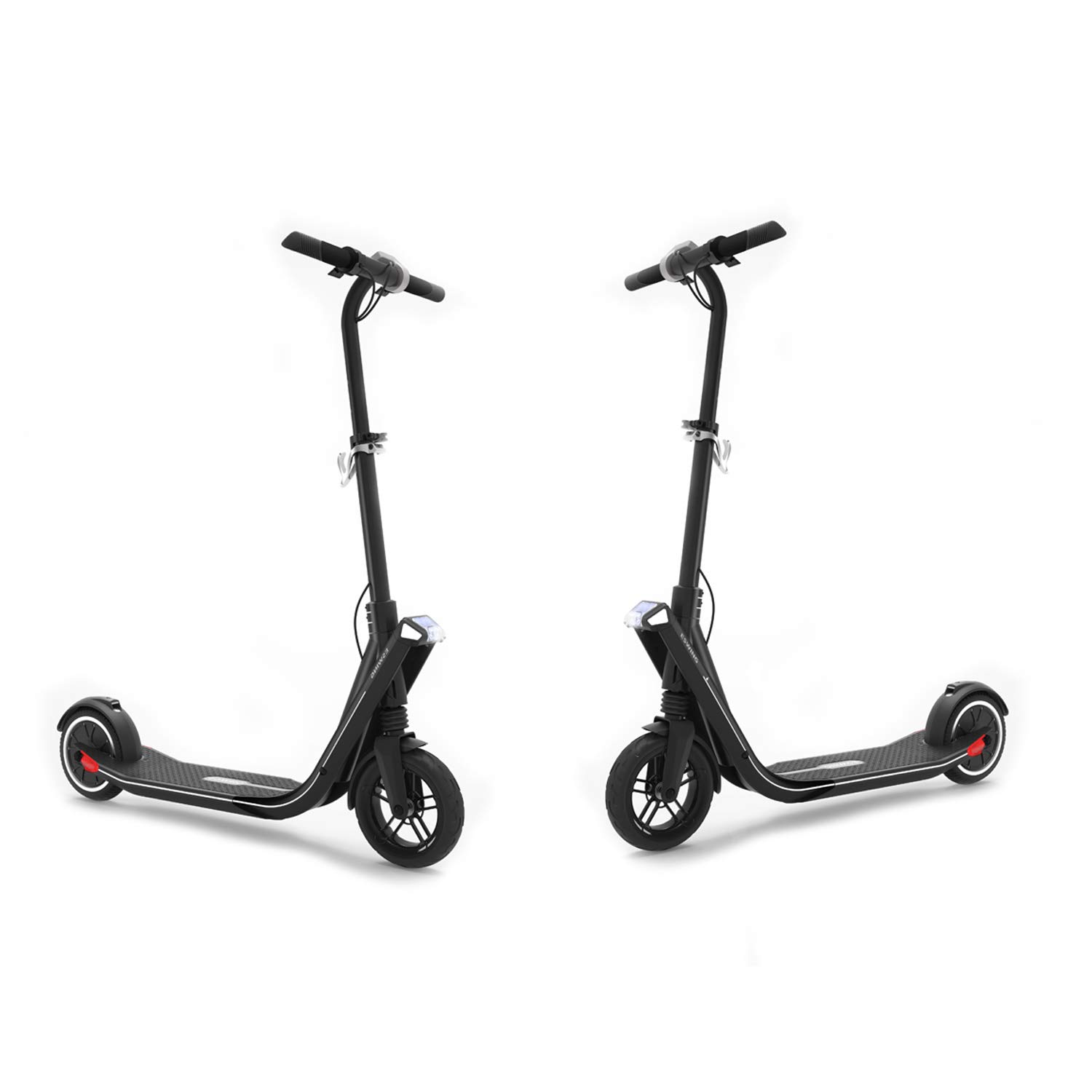 Amazon.com: ESWING Kick Scooter - Patinete eléctrico, 12,4 ...