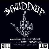 「SHUDDUP」(STANDARD EDITION)