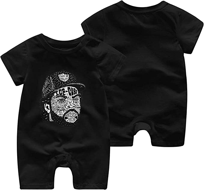 Blink Punk Rock 182 Baby Playsuit Long Sleeve Outfits Infant Boys Girls Rompers 0-24 Months Babies Jumpsuit Clothes Kids Playsuits Toddlers Outfits