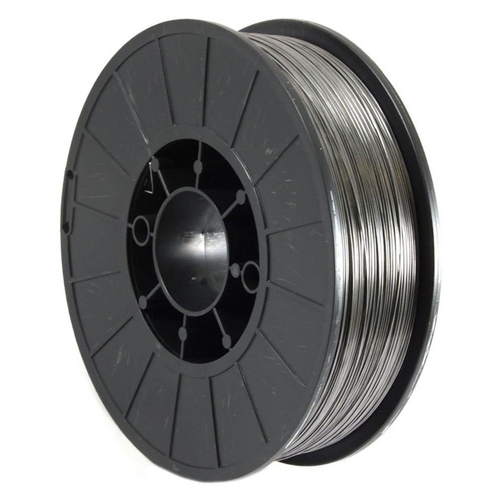 Top Quality Flux-Core Gasless Mild Steel MIG Welding Wire 0.035'' 10-lb Spool by INWELD