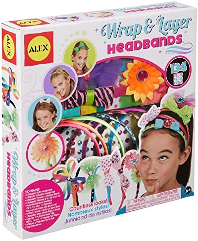 ALEX Toys Wear Layer Headbands product image