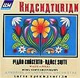 Khachaturian: Piano Concerto; Dance Suite